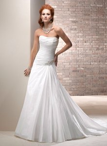 Maggie Sottero Belize Wedding Dress