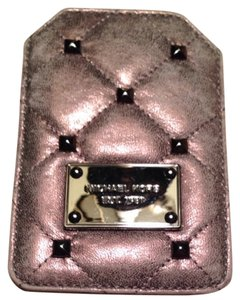 Michael Kors iPhone 4 Or Any Size iPhone 5 Case
