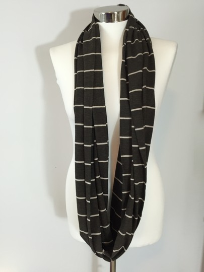 Vince Vince Cotton Infinity Scarf