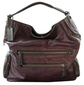 Coach Cambridge Hobo Bag