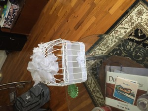 Bird Cage Good For Small Wedding Or Engagement Party 110 People Or Less