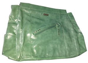 MICHE Magnetic Satchel in green