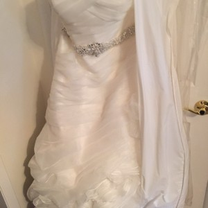 KittyChen Couture Wedding Dress