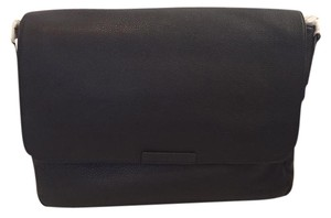 Marc by Marc Jacobs BLACK Messenger Bag