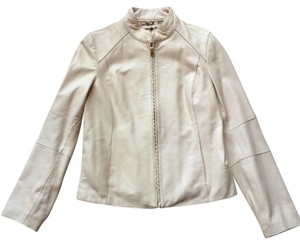 Wilsons Leather Pearl Leather Jacket
