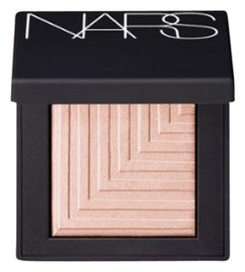 Nars Cosmetics Under Cover, Summer 2016 Limited Edition Collection, Dual-Intensity Eyeshadow, Color TOPLESS- seashell pink