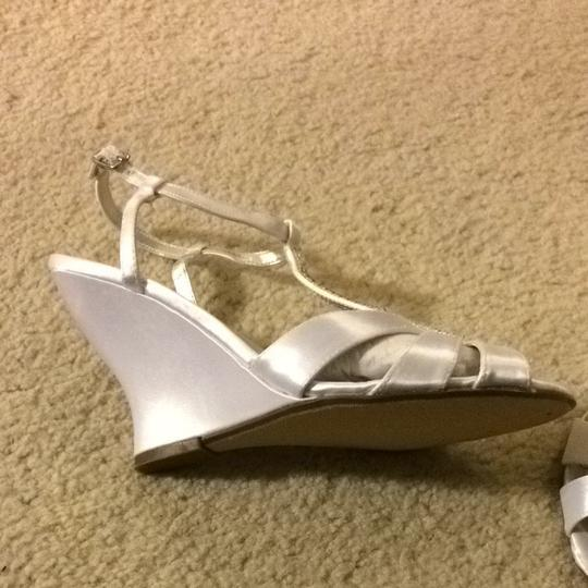 David's Bridal Wedding Shoes