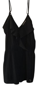 American Eagle Outfitters Ruffle Adjustable Dress