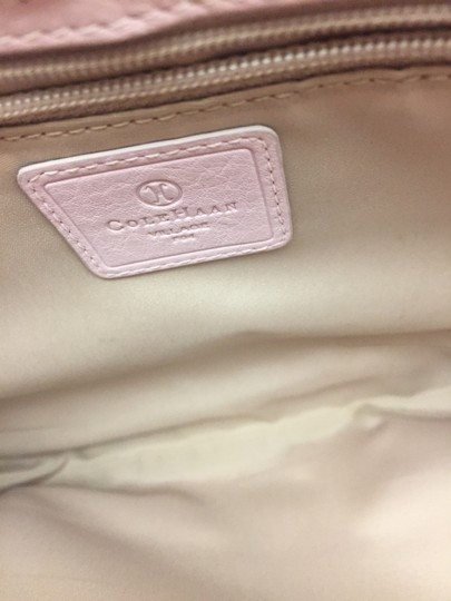 Cole Haan Pink Clutch