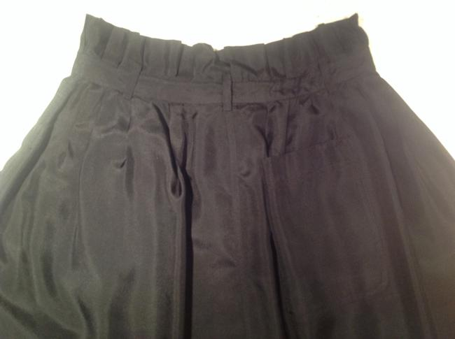 Elizabeth and James Skirt Black