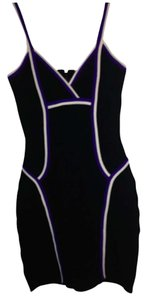 Guess Bandage Bodycon Club Party Dress