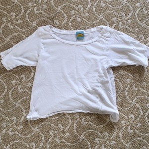 C&C California T Shirt White