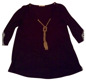 Shanley Top Black
