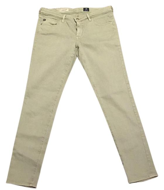 Item - Green The Legging Ankle Skinny Jeans Size 29 (6, M)
