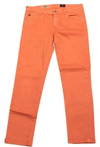 AG Adriano Goldschmied Coral Skinny Jeans