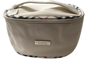 Burberry Burberry fragrance cosmetic bag
