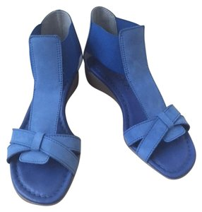 Flexx Summer Sandal Comfortable Blue Sandals