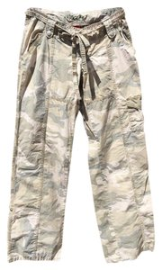 Mossimo Supply Co. Cargo Pants Camouflage
