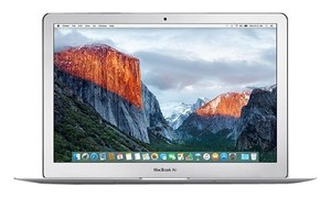 """Apple Apple MacBook Air (6,2) Core i5 1.4 GHz 13"""" (Early 2014)"""