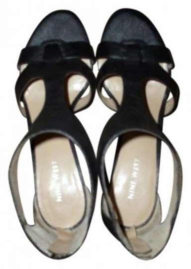 Preload https://img-static.tradesy.com/item/154716/nine-west-black-sandals-size-us-75-0-0-540-540.jpg