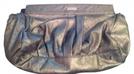 Preload https://item2.tradesy.com/images/miche-whitney-metallic-bronze-leather-like-tote-154721-0-0.jpg?width=440&height=440