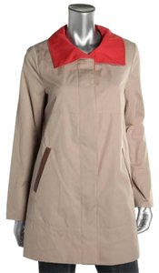 Ellen Tracy Water-resistant Xs Raincoat
