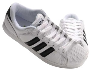 adidas Men Sneakers Black Gifts For Him Superstar Athletic