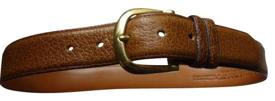Preload https://item4.tradesy.com/images/coach-brown-amber-soft-golden-brown-woman-s-belt-154743-0-0.jpg?width=440&height=440