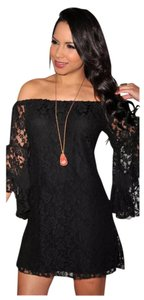 Black Maxi Dress by Summer Sleeveless Bohemian