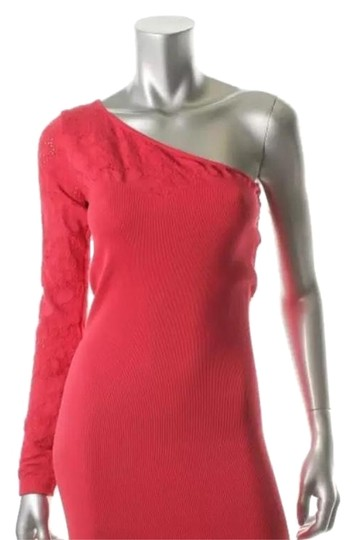 dceeda99cd5 85%OFF BCBGeneration New Women s One Ribbed Knit Party Fitted Size Xs s  Dress