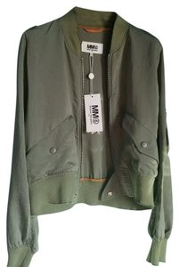 MM6 Maison Martin Margiela Military Jacket