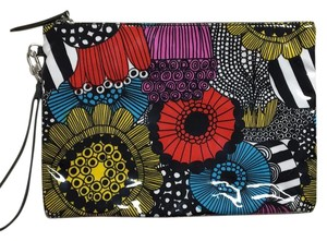 Marimekko x Banana Republic Multi Clutch