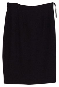 Lord & Taylor Skirt Black