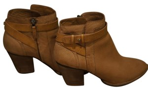 Dolce Vita Leather Studded Anthropologie tan Boots