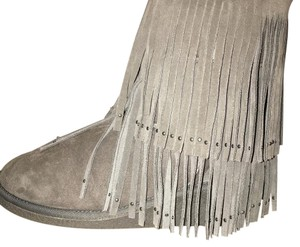 Koolaburra Gray Boots
