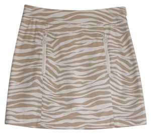 Michael Kors Skirt beige