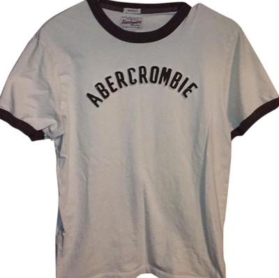 Abercrombie Fitch T Shirt Tradesy