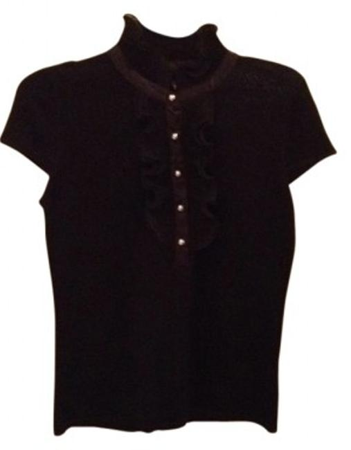 Preload https://item5.tradesy.com/images/adrienne-vittadini-black-with-gold-buttons-night-out-top-size-8-m-15479-0-0.jpg?width=400&height=650
