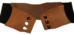 Nanette Lepore Leather Belt