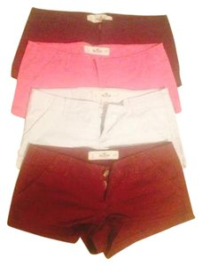 Hollister Abercrombie Short Summer Mini/Short Shorts