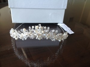 Ansonia Bridal Tiara