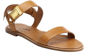 Miu Miu Brown Sandals