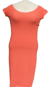 The Letter Bodycon Dress