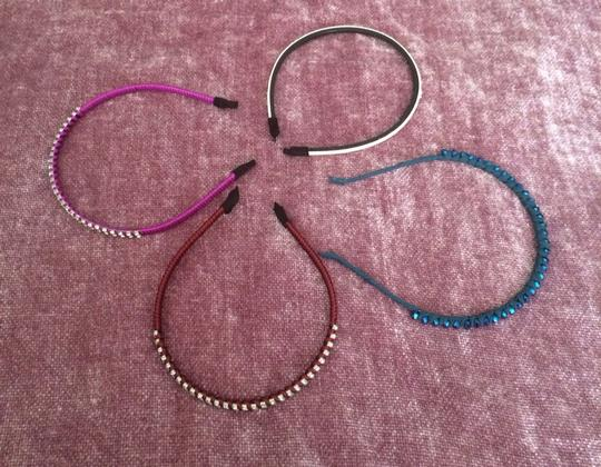 Urban Outfitters Urban Outfitters Headband Bundle