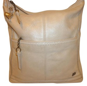 The Sak Refurbished Cross Body Bag