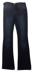 To the Max Boot Cut Jeans-Dark Rinse
