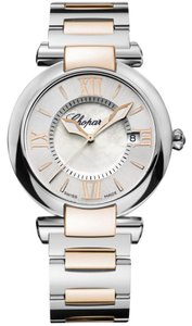 Chopard Chopard Imperiale 18K Rose Gold Stainless Steel QuartzWatch388532-6002