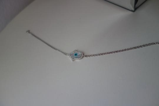 "Other Contessa Couture House of Design ""Evil Eye"" Bracelet"