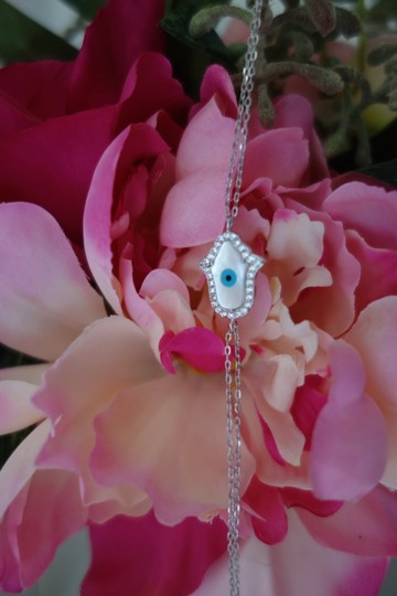 """Other Contessa Couture House of Design """"Evil Eye"""" Bracelet"""