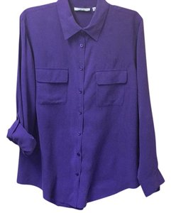 Nexx Top Purple